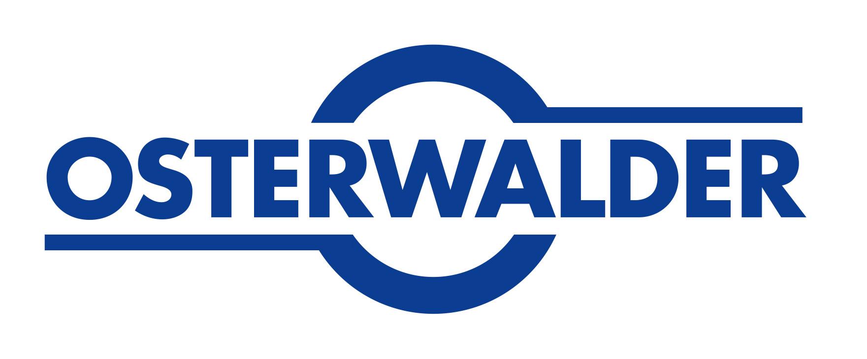 Osterwalder logo