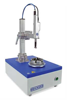 Erichsen testing machine - product