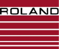 Roland Electronic logo
