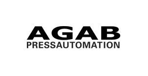AGAB press automation - logo