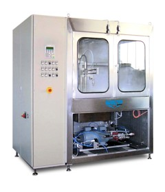 Walter testing machine - product